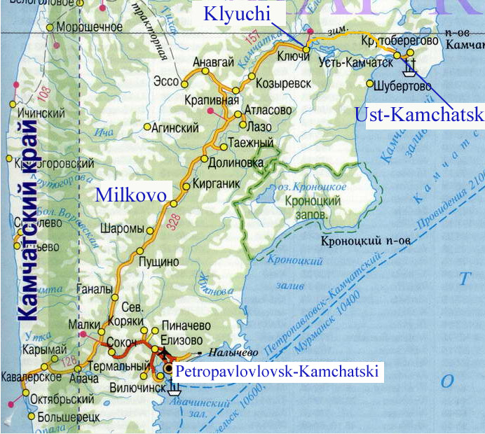 Alt-Kamchatka-roads-map