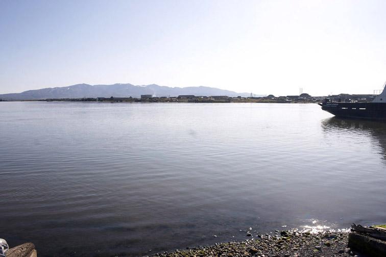 Alt-камчатка река камчатка усть-камчатск