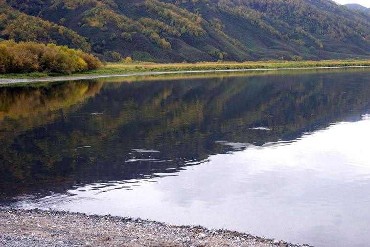 Alt-Камчатка Азабачье озеро