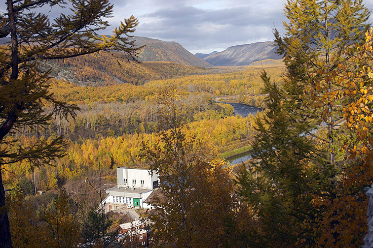 Alt-Kamchatka Bystraya