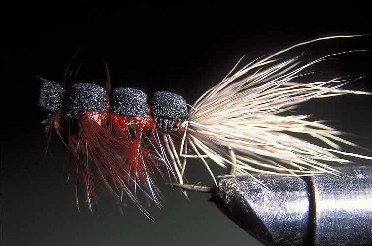 Alt-дальневосточные мухи ленковка