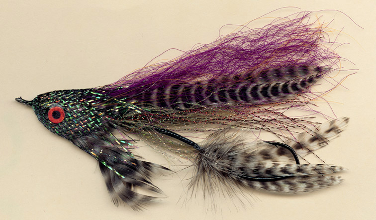 Alt-Far Eastern Flies Articulated sculpin