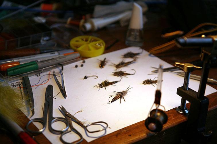 Alt-дальневосточные мухи