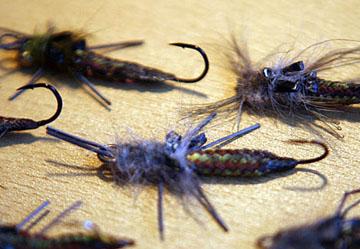 Alt- дальневосточные мухи