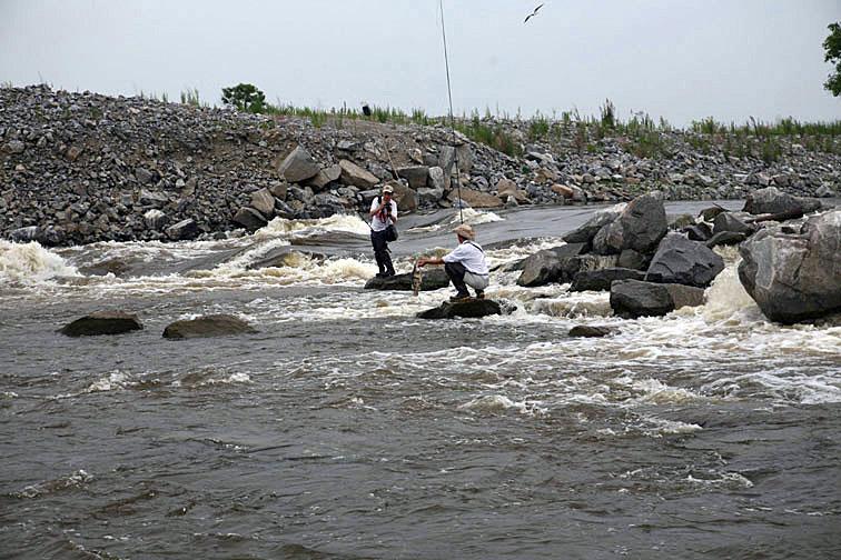 Alt-Amur flyfishing