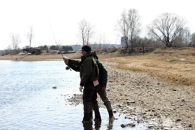 Alt-spey-flyfishing-seminar-Irkutsk