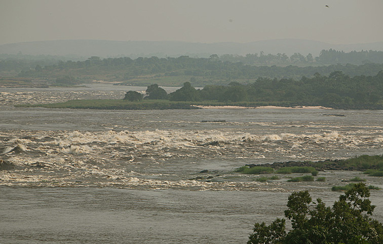Alt-Africa Congo falls