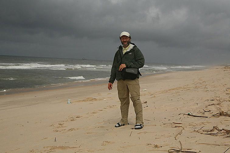 Alt-Africa Congo Atlantic