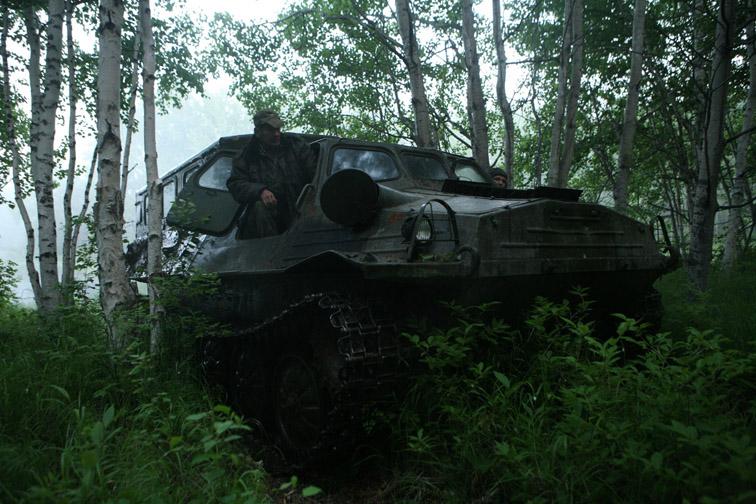 Alt- Поронай-Сахалин