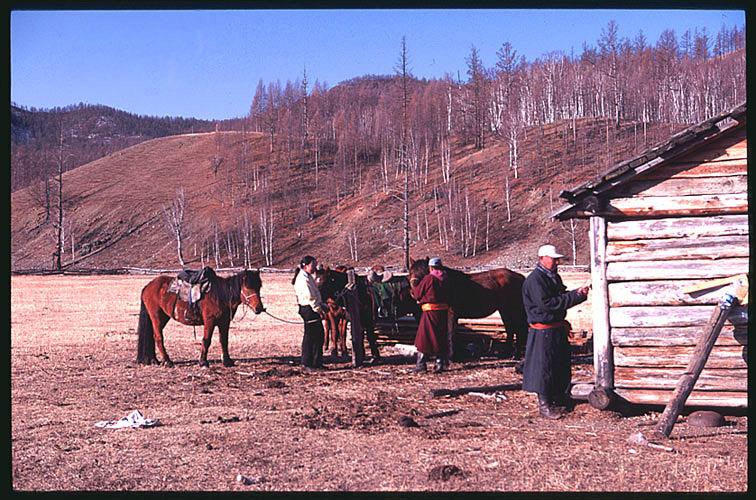 Alt-Mongolia