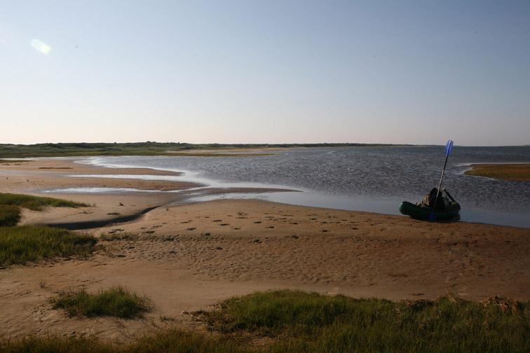 Alt-Sakhalin Island Astokh Bay