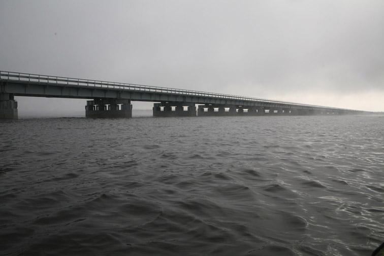 Alt-Сахалин заливы Пильтун Чайво