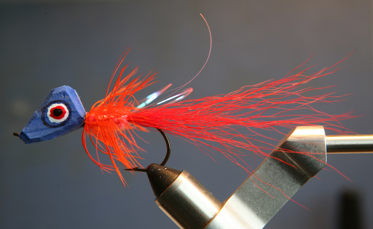 Alt-flyfishing-flies-fly tying-Ballydoolagh Bomber