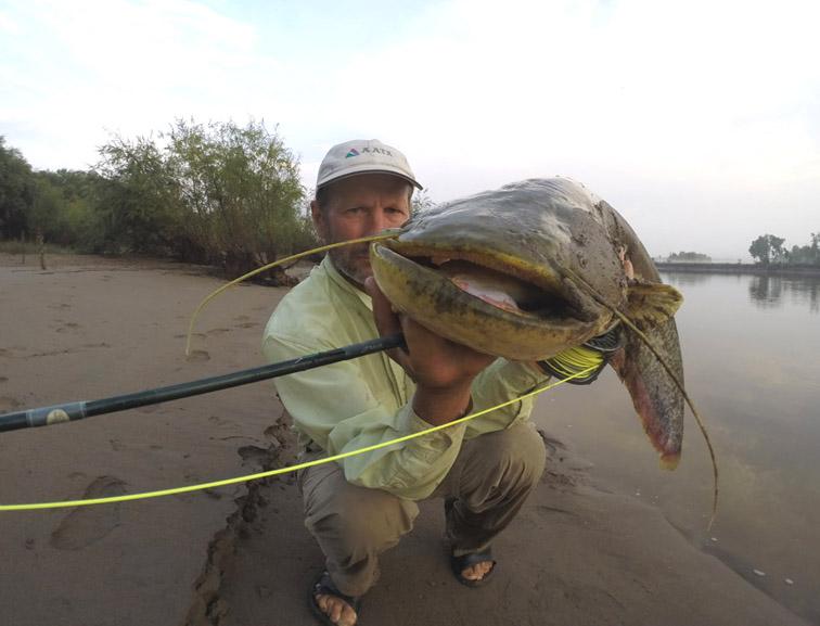 Alt-flyfishing-Amur-Tunguska-catfish
