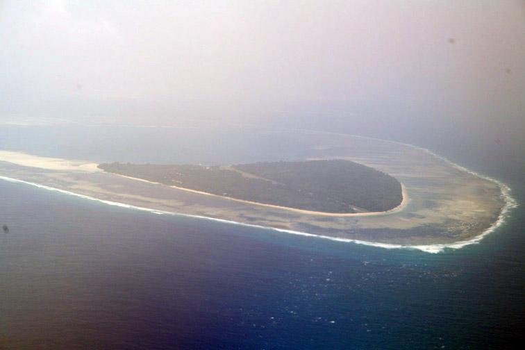Alt-Seychelles-Alphonse island
