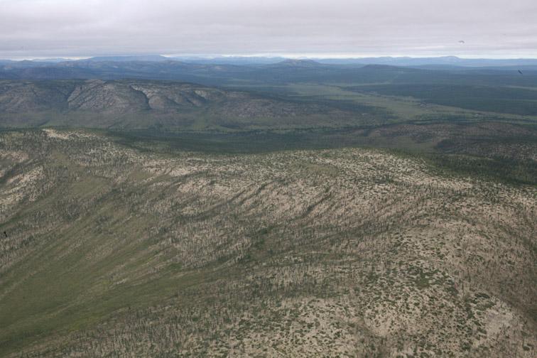 Alt-Chukotka-Bolshoi Anyui-Bilibino-tundra