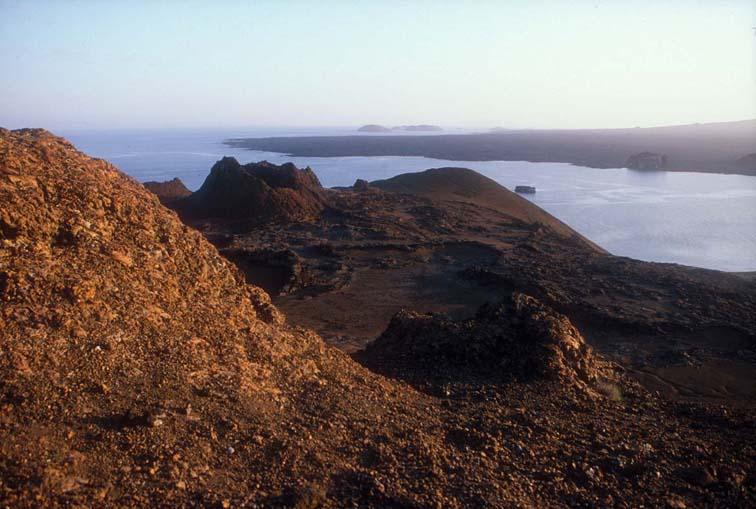 Alt-Галапагосы, остров Бартоломе