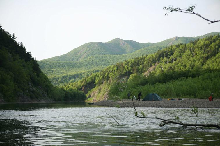 Alt-Sakhalin-Agnevo-estuary