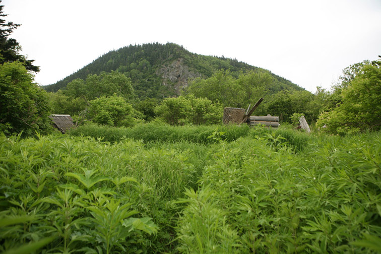 Alt-Sakhalin-Agnevo