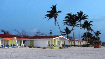 Alt-Куба-Кайо Гийермо-Серкотель Клаб