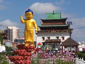 Alt-Mongolia-Ulaanbaatar