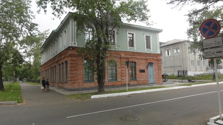 Alt-Amur-Amur estuary-Nikolaevsk