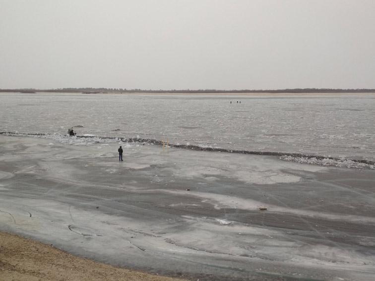 Alt-Blagoveschensk-Amurskaya Oblast-Zeya River