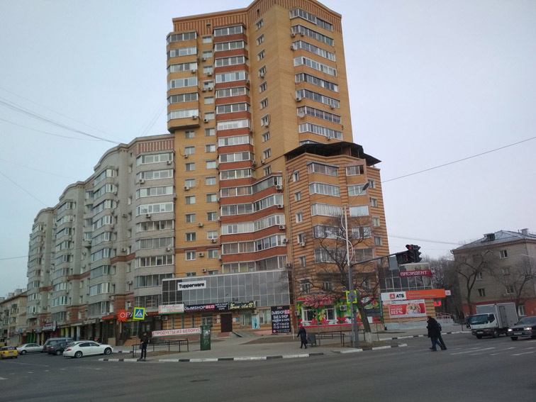 Alt-Blagoveschensk-Amurskaya Oblast