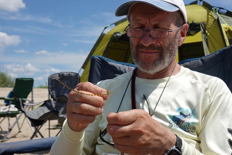 Alt-Blagoveschensk-Amurskaya oblast-flyfishing