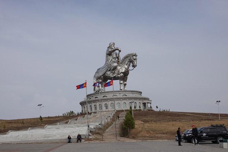 Alt-Монголия-Чингиз-Хан